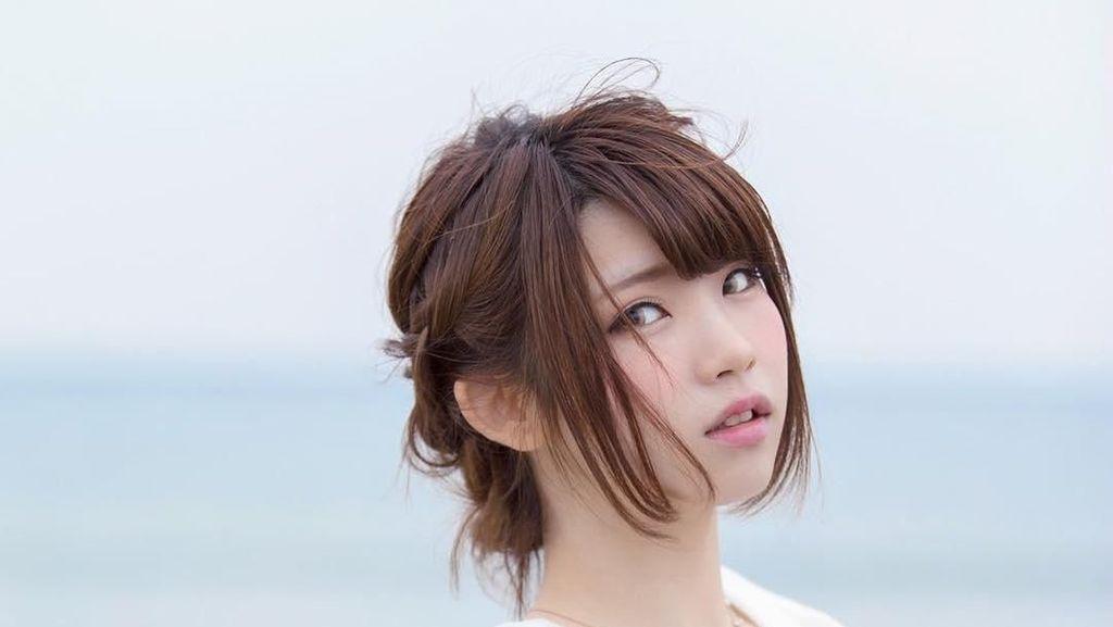 Potret Cantik Cosplayer Jepang yang Raup Rp 27 Juta Per Jam Tiap Aksinya