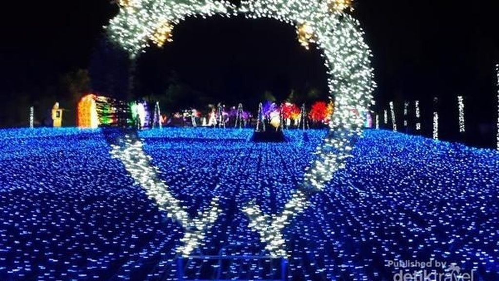 Ini Taman Rekreasi Seru di Yogyakarta