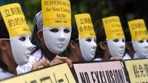 Uji Materi Ditolak, PRT di Hong Kong Wajib Tinggal di Rumah Majikan