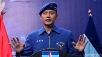 Survei Poltracking: AHY Cawapres Terkuat untuk Jokowi Maupun Prabowo