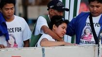 PRT Filipina yang Ditemukan Tewas di Freezer Dipulangkan dari Kuwait