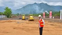 Wow! Jokowi Mau Bangun Terowongan Terpanjang RI Rp 9 T