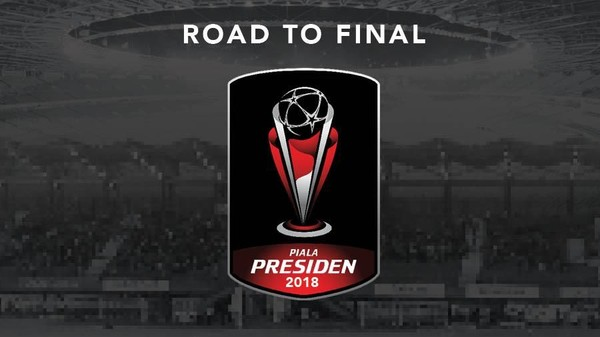 Road to Final Piala Presiden 2018: Persija vs Bali United