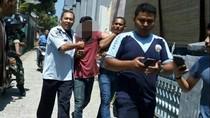 Kabur dari Lapas, Napi di Lhokseumawe Berhasil Diciduk Polisi