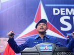 Jadi Komandan Pemenangan Pemilu, AHY Targetkan Kenaikan Suara PD