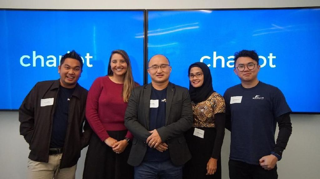 Empat Pemenang NextDev 2017 Diboyong ke Silicon Valley
