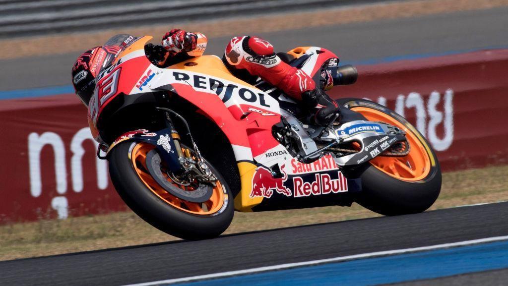 Espargaro Berandai-andai Marquez ke KTM