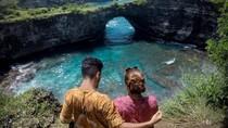 Tempat Romantis  Mana yang Bisa Mengalahkan Nusa Penida?