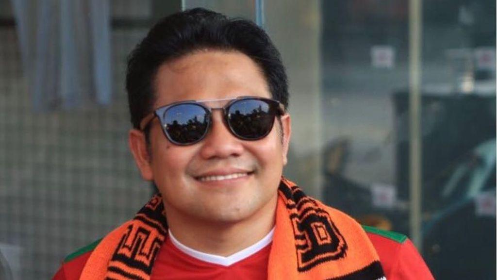 Cak Imin Sudah Prediksi Persija Menang 3-0 di Piala Presiden 2018