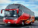 Bus Rakitan Indonesia Sudah Melanglang Buana