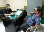 Buron 10 Tahun, Terpidana Korupsi Lahan Ditangkap di Medan