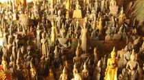 Ketika Ratusan Patung Buddha Ini Ada Dalam Gua