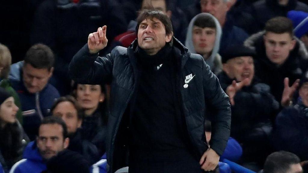 Conte Sudah Kantongi Kelemahan Barcelona