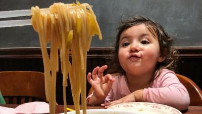 Nyam! Adakah yang Jadi Lapar Saat Melihat Foto-foto Ini?