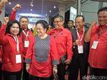 PDIP Dapat Nomor Urut 3, Megawati Kenang Pemilu Sejak 1955