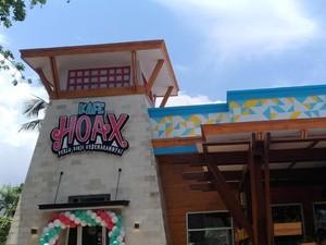 Bikin Penasaran, Kafe Hoax di Pantai Ancol Perlu Diuji Kebenarannya