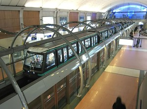 Ini 10 Negara yang Memiliki MRT dengan Jaringan Terluas