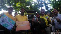 Penggunaan Parkir Meter di Surabaya Tingkatkan Pendapatan 300%