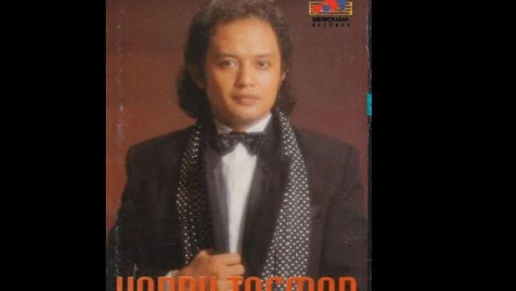 Musisi Harry Tasman meninggal Dunia