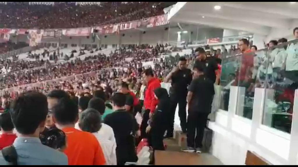 PKS Sebut Pencegahan Anies ke Podium Piala Presiden Rugikan Jokowi