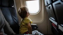 Cerita Seorang Bocah yang Tantrum di Pesawat Selama 8 Jam