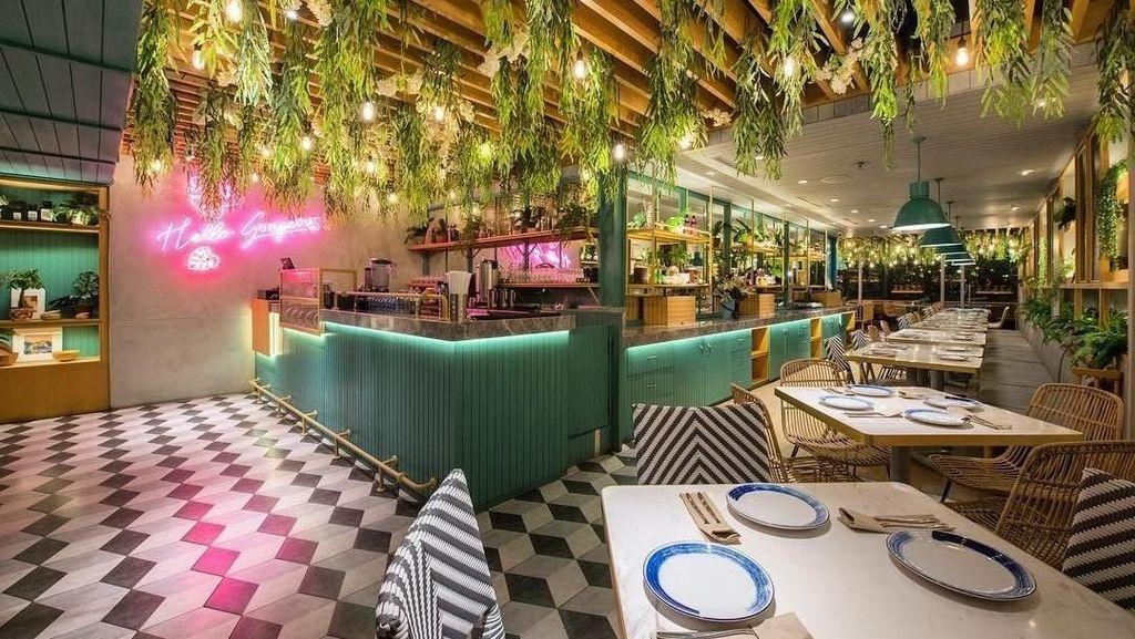 5 Resto Thailand Ini Punya Menu Enak dan Cocok Buat Nongkrong