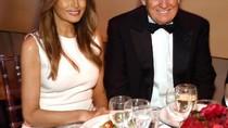 Meski Suaminya Penyuka Fast Food, Melania Trump Biasa Konsumsi 10 Makanan Ini