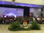 Ini Nomor Urut 4 Parpol Lokal Aceh di Pemilu 2019