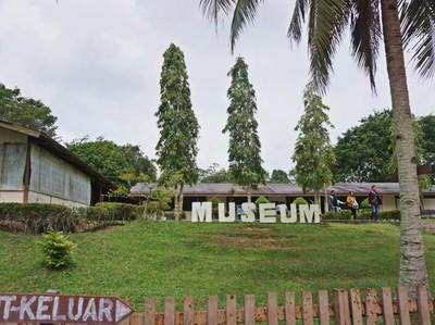 Museum Ini Dulunya Tempat Pengungsian Vietnam Saat Perang