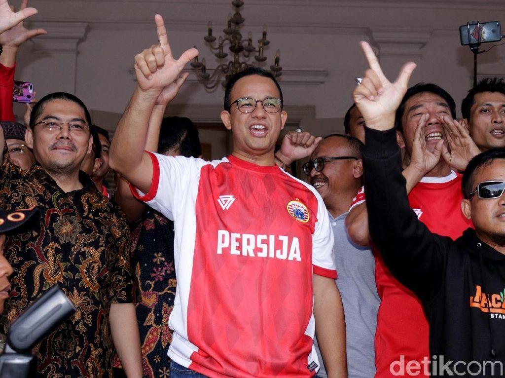 Anies Dicegah di Piala Presiden, PDIP Minta Paspampres Bijak