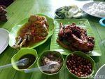 Ayam Betutu Banyuwangi Sensasi Makanan Pedas Bikin Berkeringat