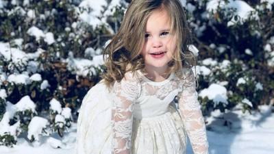 Cerita Ibu Ungkapkan Rasa Syukur Melalui Foto Cantik Putrinya