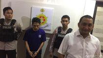 Dor! Pelaku yang Cekik Bocah di Pasar Rebo Ditembak karena Melawan