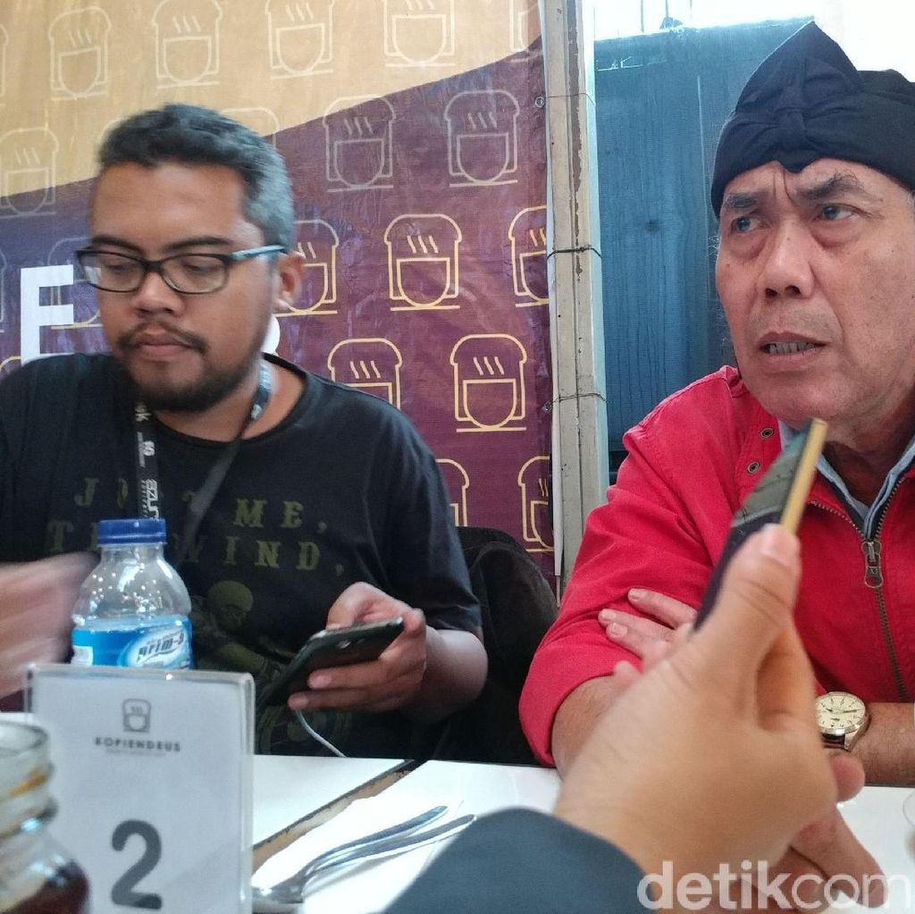 Relokasi PKL Jamika, DPRD: Urusan Perut Jangan Kebijakan Coba-coba