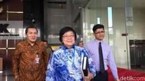Kawal Eksekusi Lahan DL Sitorus, KPK: Kami di Belakang Bu Menteri