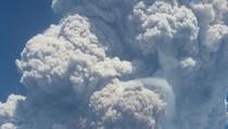 Aceh Tenggara Kena Dampak Abu Vulkanik Gunung Sinabung