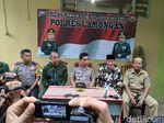 Polda Jatim Libatkan 6 Psikiater Periksa Penyerang Kiai di Lamongan