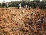 Ketegangan Meningkat, Jet-jet Tempur Israel Kembali Gempur Gaza