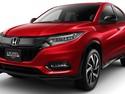 Honda HR-V Terbaru Diluncurkan di Jepang, Ini Tampangnya