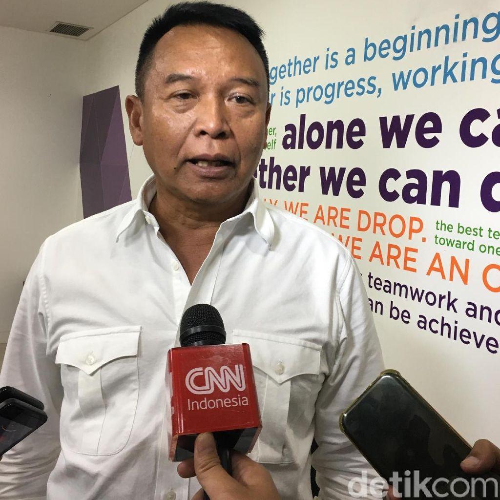 TB-Anton Janjikan Sekolah Gratis dan Beasiswa Bagi Siswa SMA