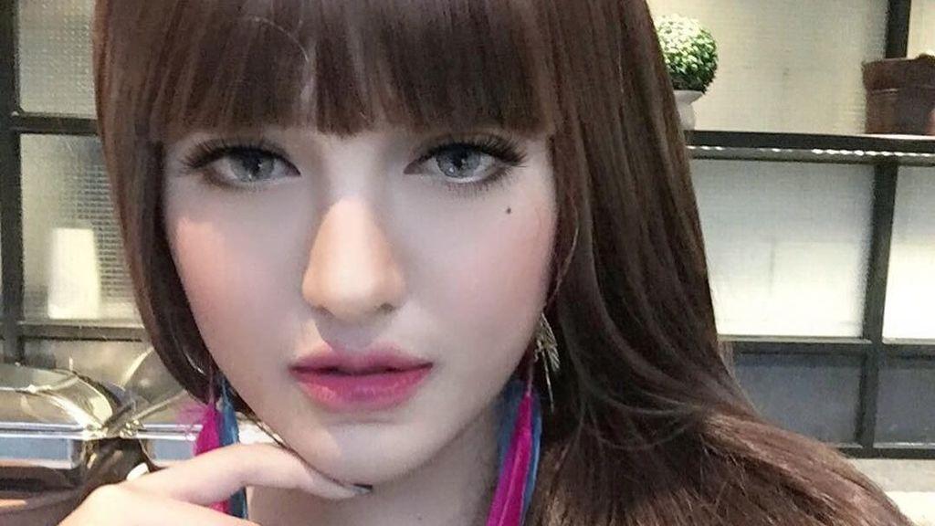 Foto: Cantiknya Tanaya Alyssia, Selebgram Yogyakarta yang Mirip Barbie