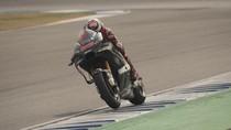 Pakai Motor 2017, Lorenzo Finis di Posisi 22 Tes MotoGP Thailand