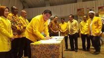 Banyak Kepala Daerah Kena OTT, Golkar Perbarui Pakta Integritas
