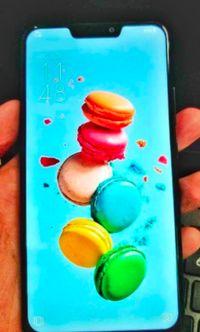 Zenfone 5 Terungkap Punya Tampang Meniru iPhone X