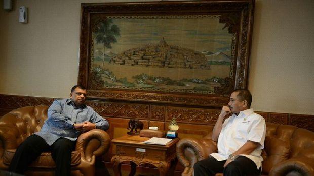 Permintaan Bos AirAsia Pada Menteri Pariwisata Arief Yahya