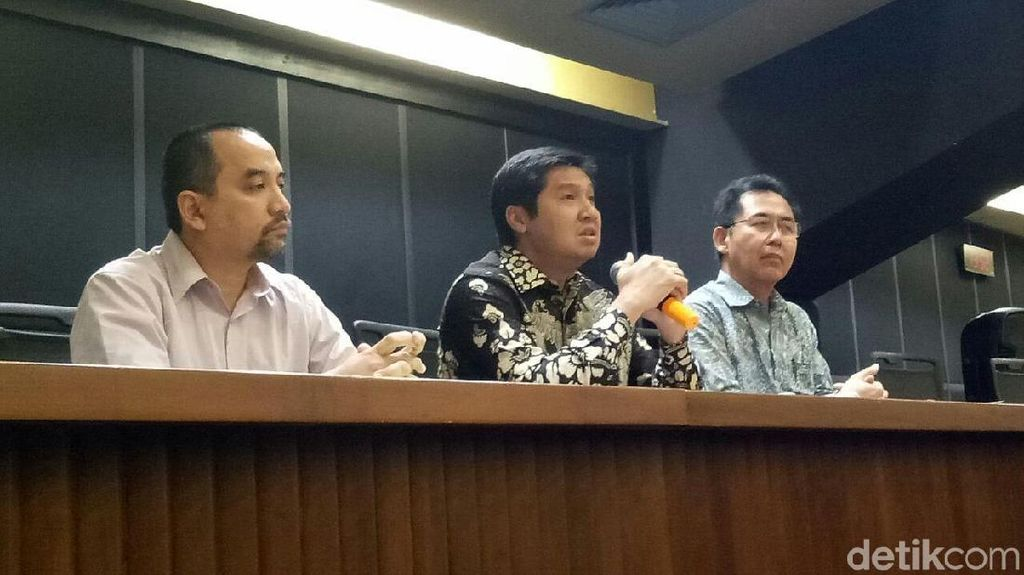 Panitia Piala Presiden Pertimbangkan Pidanakan Pelaku Perusakan GBK