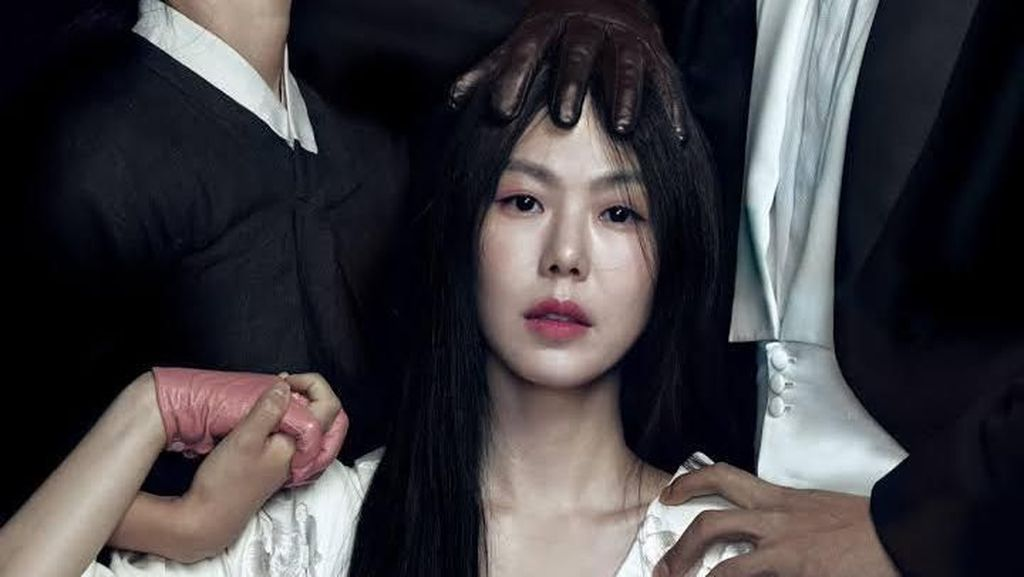 The Handmaiden Film Korea Pertama Peraih Piala BAFTA