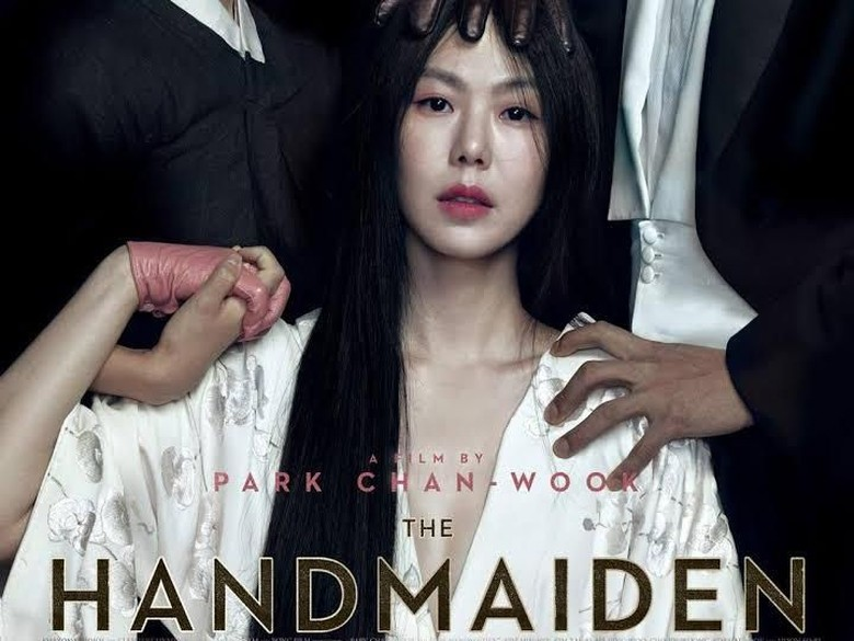 The Handmaiden Film Korea Pertama Peraih Piala BAFTA