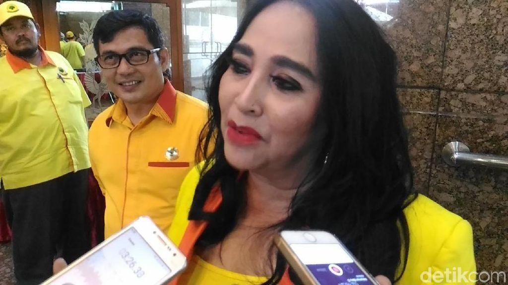 Kata Partai Berkarya soal Peluang Tommy Soeharto Jadi Capres