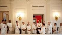 10 Fakta Unik Soal Dapur White House Ini Menarik Diketahui